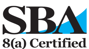 SBA 8(a) small business certification