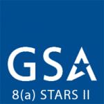 GSA 8(a) STARS II icon